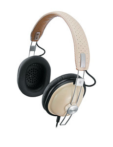 Panasonic Cream Headphones Home & Portable Audio