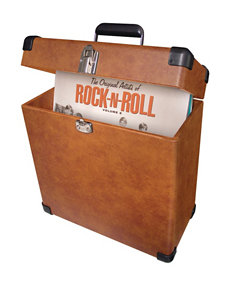Crosley Radio Tan Cases & Covers Travel Accessories