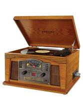 Crosley Radio Lancaster Musician Entertainment Center