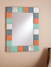 Southern Enterprises Lahti Decorative Mirror