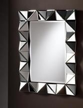 Southern Enterprises Pollyanna Decorative Mirror