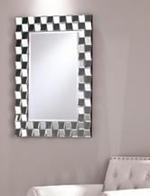 Southern Enterprises Leslie Decorative Mirror