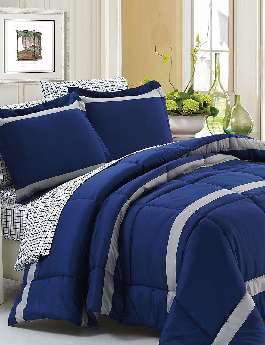 u s polo assn nantucket striped bedding set stage stores