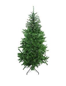 Christmas Central 6.5-ft. Balsam Fir Artificial Christmas Tree