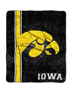 Iowa State University Varsity Raschel Throw