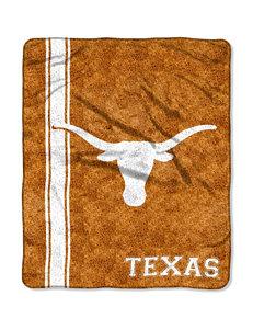 University of Texas Sherpa Throw