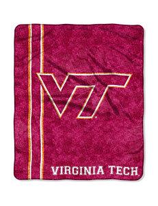 Virginia Tech Sherpa Throw