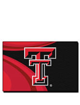 Texas Tech University Large Tufted Rug