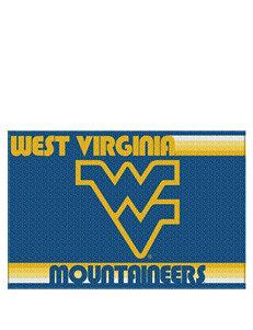 University of West Virginia Large Tufted Rug