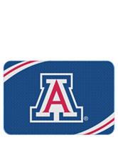 University of Arizona Bath Rug