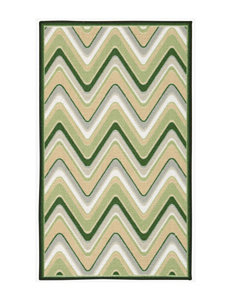 Waverly Celery Accent Rugs Area Rugs Runners Rugs