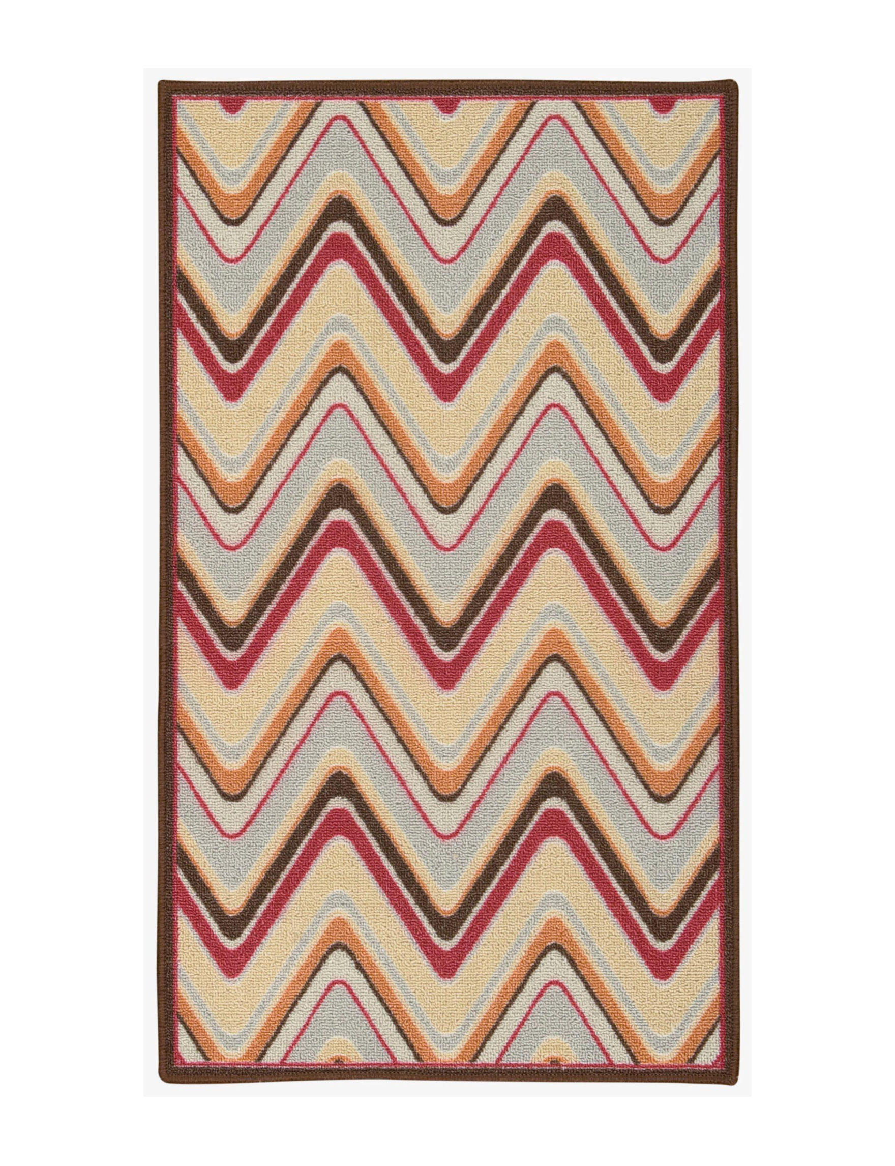 Waverly Multi Accent Rugs Area Rugs Runners Rugs