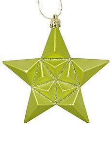 Christmas Central Kiwi Ornaments Holiday Decor