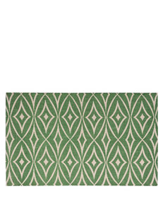 Waverly Color Motion Centro Teal Rug
