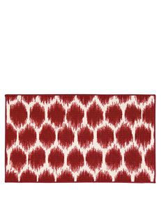 Waverly Red Rugs