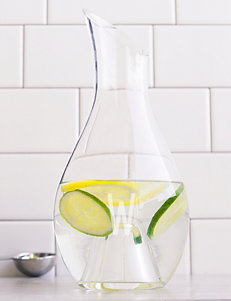Cathy's Concepts Personalized Contemporary Beverage Decanter