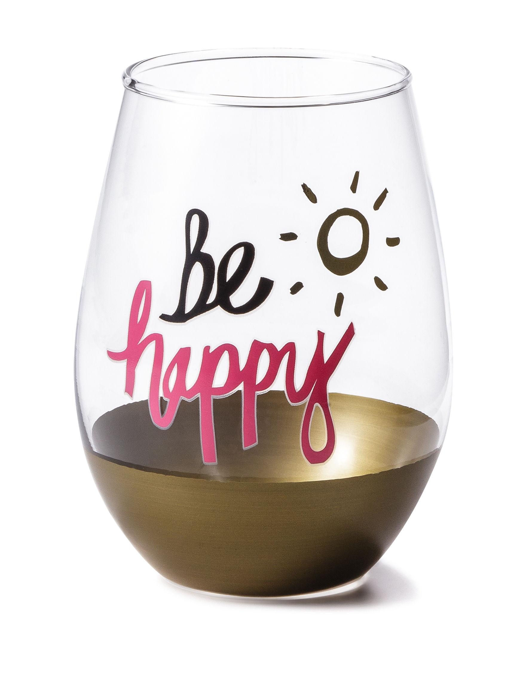 Formation Multi Wine Glasses Drinkware