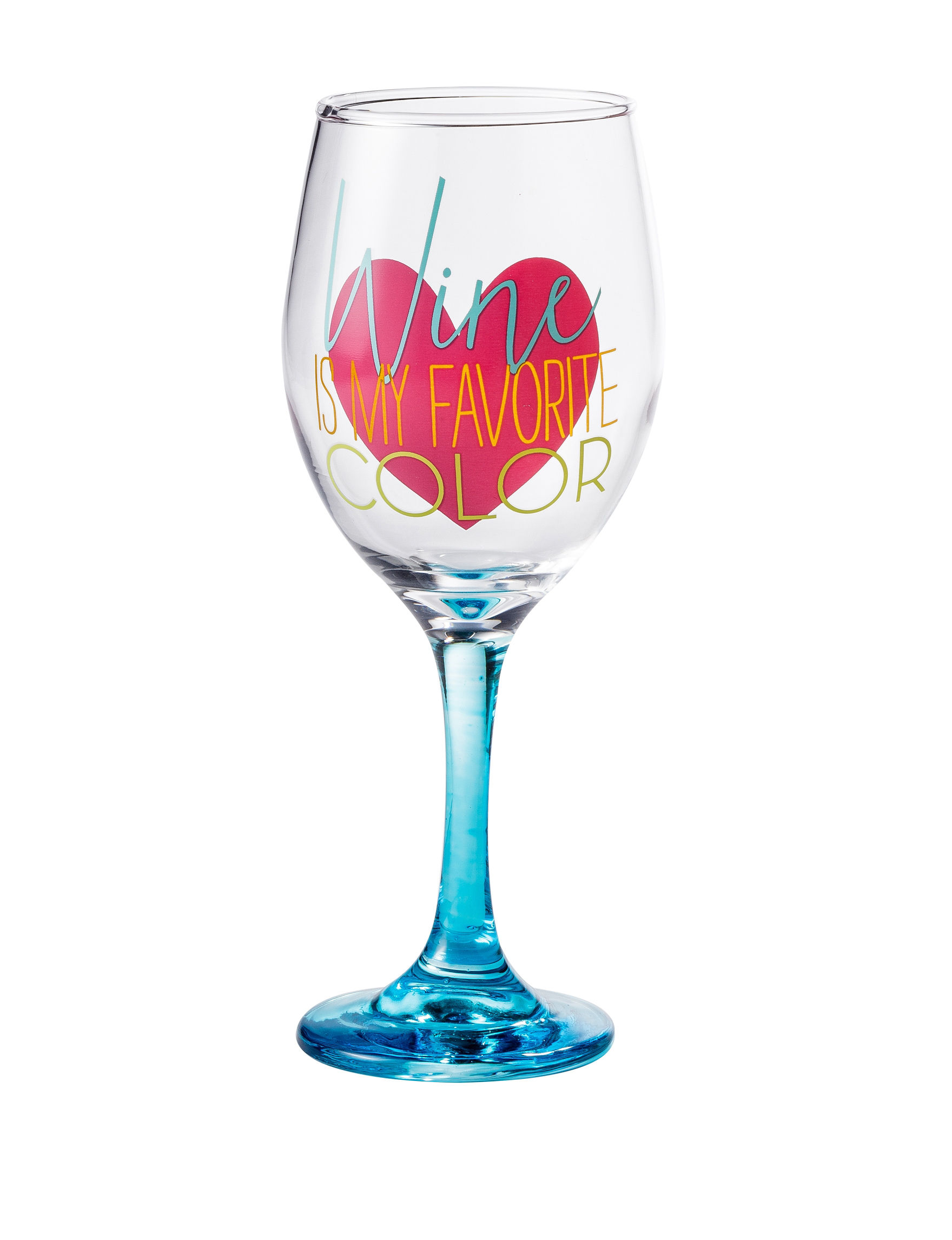 Formation Multi Wine Glasses Drinkware