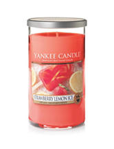 Yankee Candle® Strawberry Lemon Ice Pillar