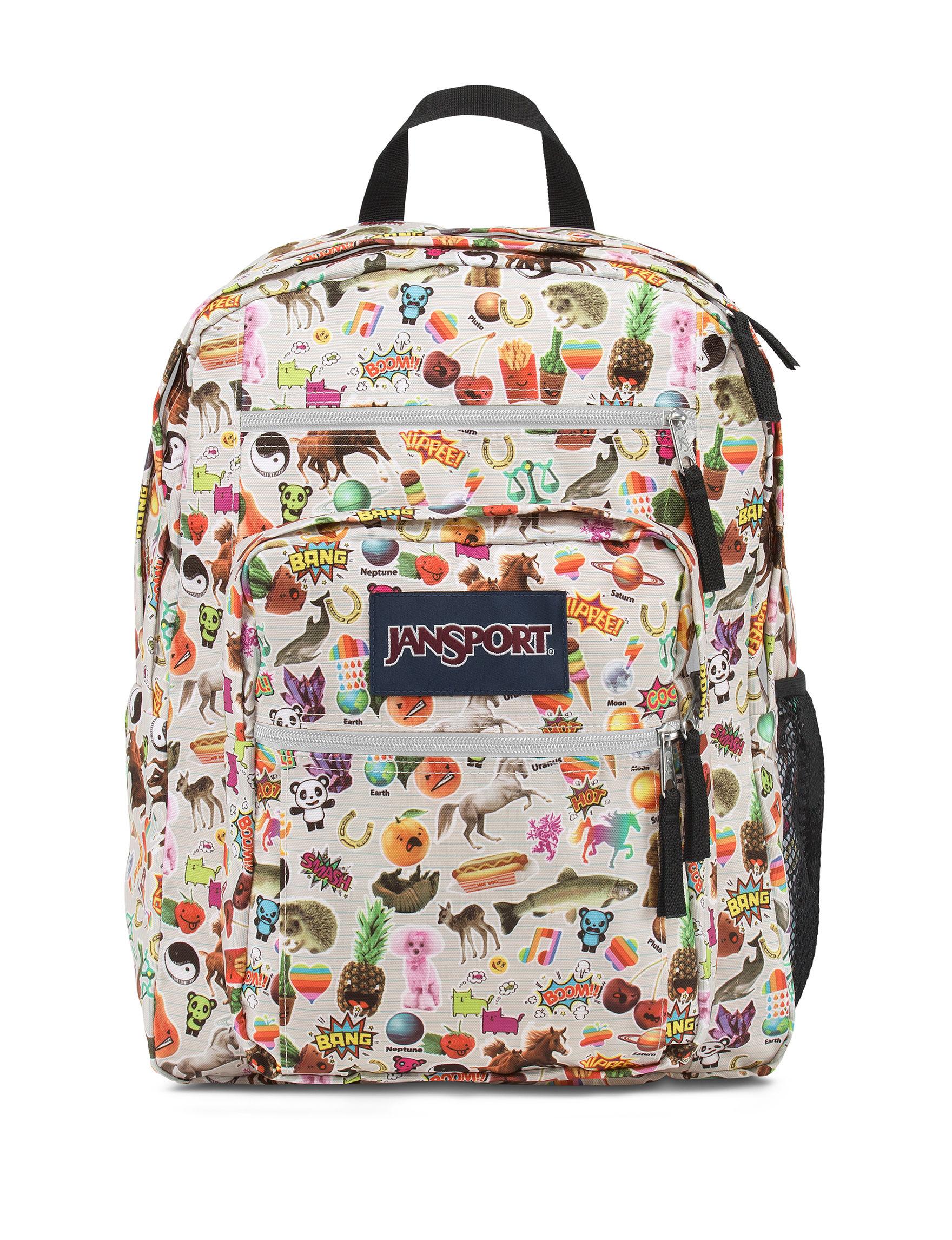 Jansport Tan Bookbags & Backpacks