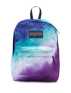 Jansport Blue Bookbags & Backpacks