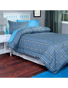Lavish Home 2-pc. Everyday Home Grand Comforter Set