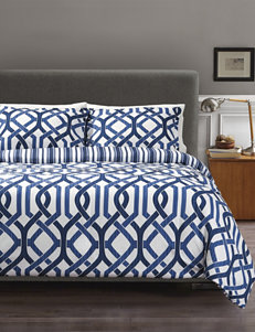 Great Hotels Collection Charleston Trellis Duvet Set