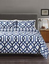 Great Hotels Collection Charleston Trellis Duvet Set