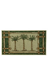 Bacova Guild Classic Berber Standard Rectangle Oasis Rug