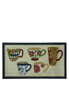 Bacova Guild Classic Berber Coffee Rug