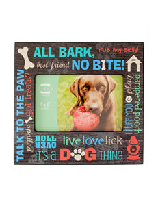 Prinz All Bark No Bite Picture Frame