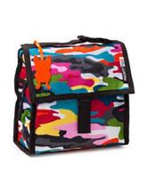 Packit® Go Go Camo Print Freezable Mini Lunch Tote