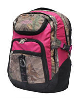 Realtree® Camouflage Laptop Backpack