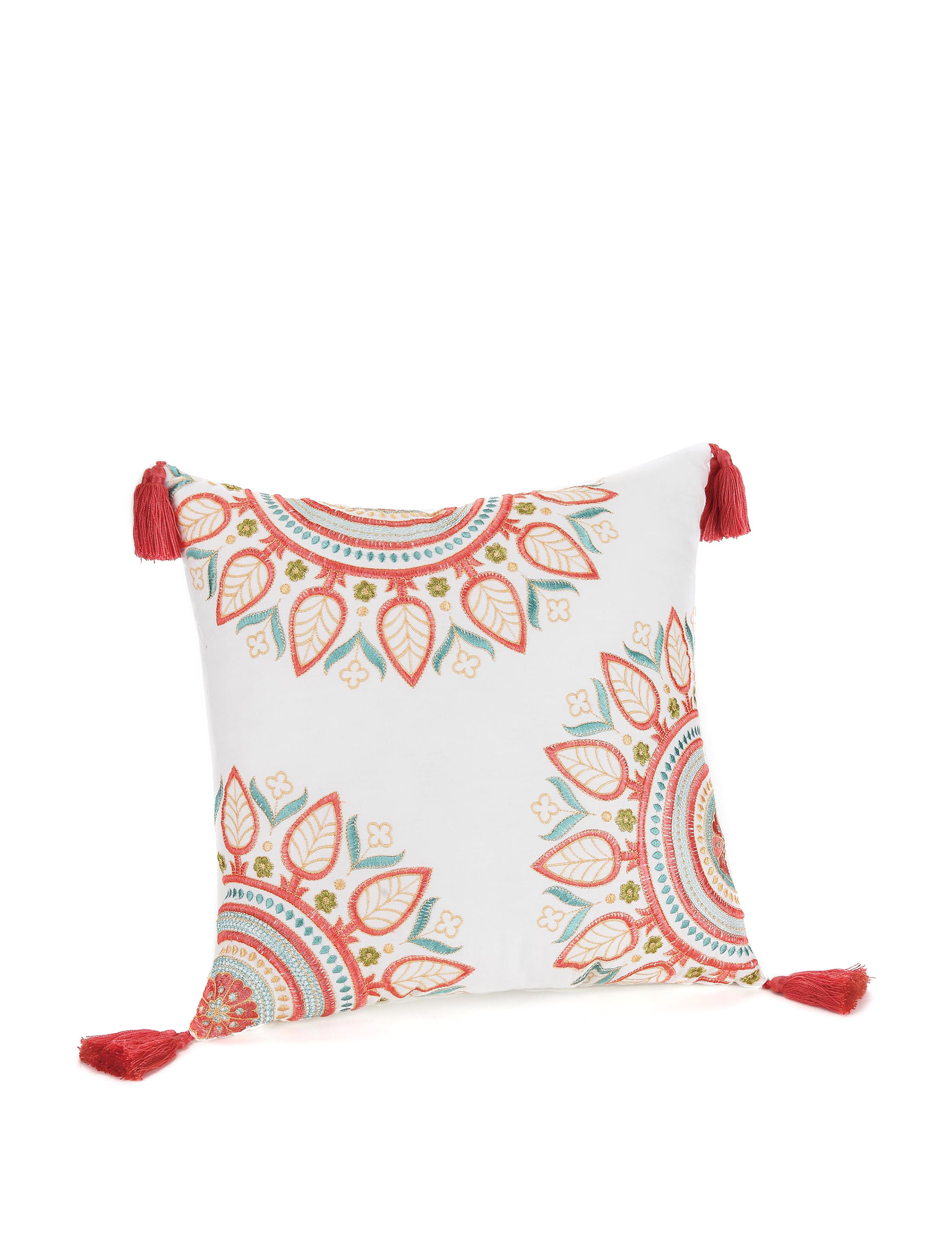Jessica Simpson Multi Decorative Pillows