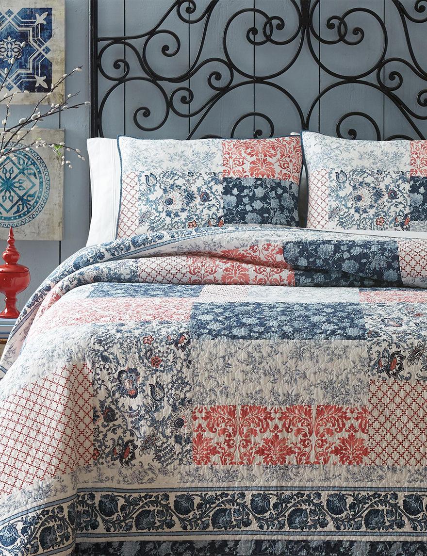 Jessica Simpson Multi Quilts & Quilt Sets
