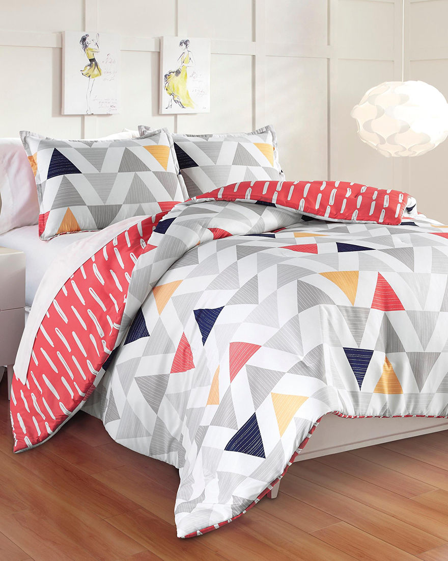 Great Hotels Collection Coral Comforters & Comforter Sets