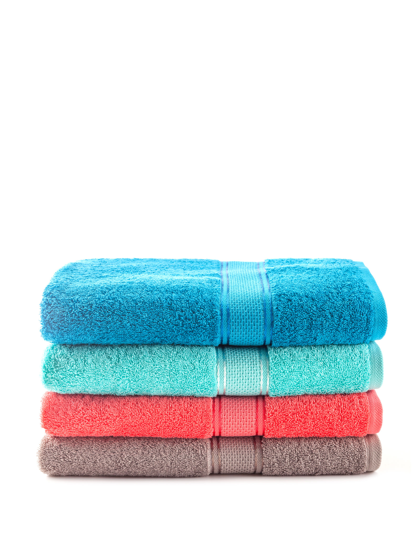 Great Hotels Collection Steel Bath Towels Towels