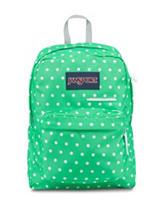 JanSport Break Seafoam Backpack