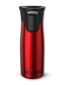 Keurig Red Kitchen Appliances