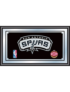 Trademark Global Multi NBA Wall Decor