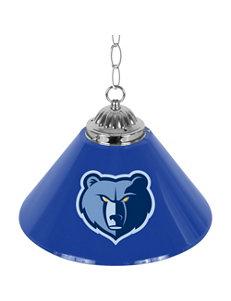 Memphis Grizzlies Single Shade Lamp