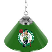Boston Celtics Single Shade Lamp