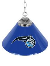 Orlando Magic Single Shade Lamp