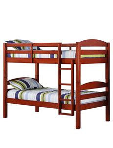 Walker Edison Cherry Beds & Headboards Bedroom Furniture