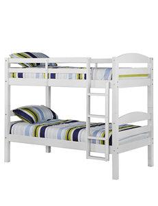 Walker Edison White Beds & Headboards Bedroom Furniture