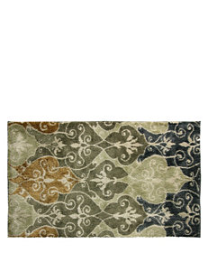 Bacova Guild Cashlon Newberry Gold Rug