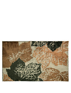 Bacova Guild Copper Rugs