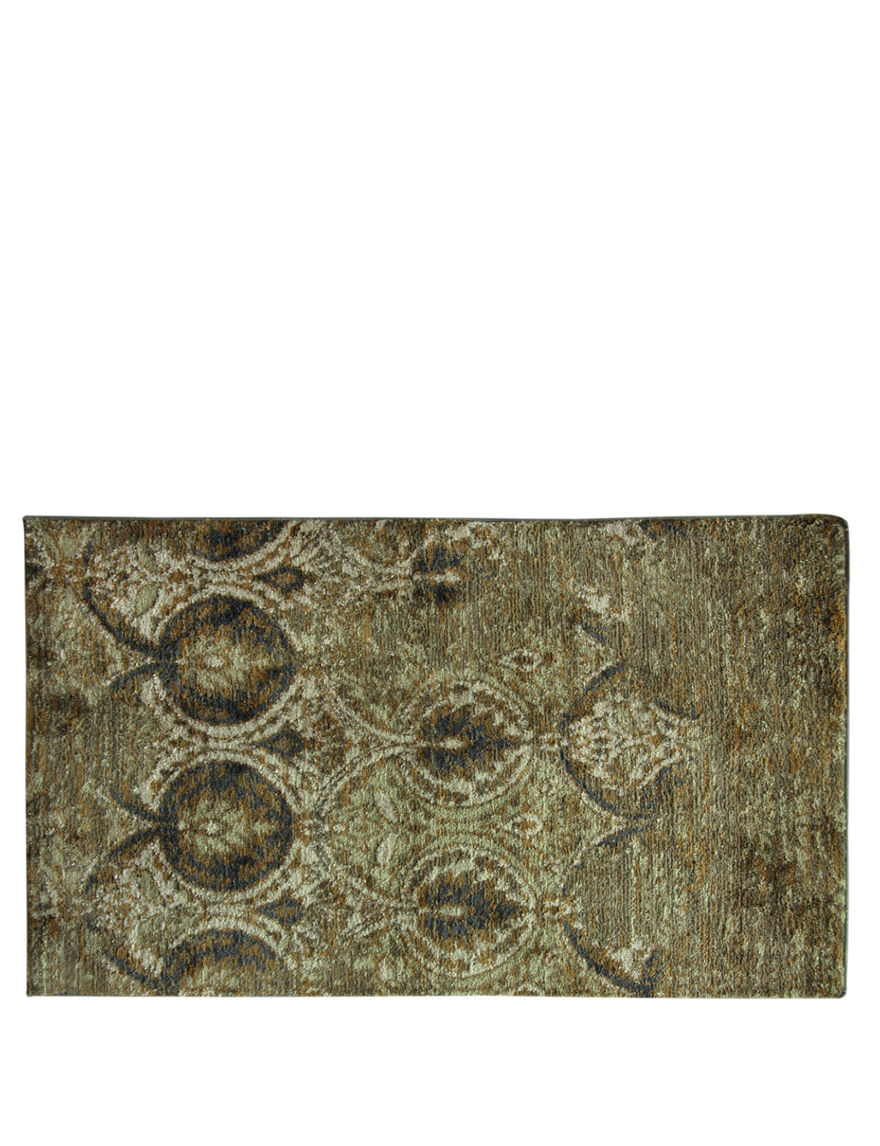 Bacova Guild Gold Rugs