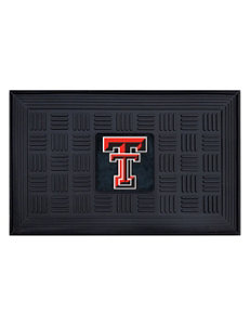 Fanmats Black Accent Rugs Outdoor Rugs & Doormats NCAA Outdoor Decor Rugs
