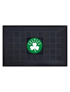 Boston Celtics Medallion Door Mat